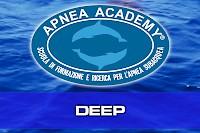 Corso apnea deep Cagliari