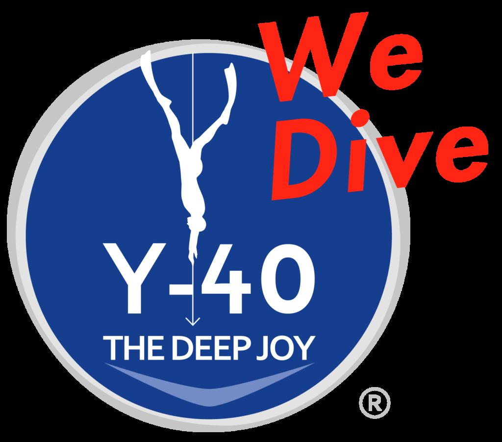 Foto logo Y-40