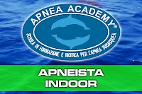 Brevetto Indoor apnea Cagliari